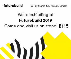 Futurebuild 2019 Announcement